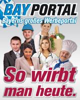 Bayportal im WellSpa-Portal