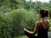 Wellness und Yoga