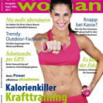 Aktive Women für Powerfrauen bei der Social Media Rallye