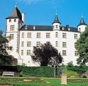Wellness im Schloss