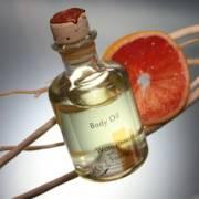 Body Oil Genuss für Haut und Sinne von ISM-Kosmetik