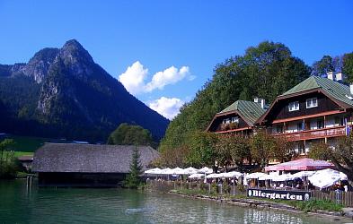 Berchtesgadener Land - Königssee