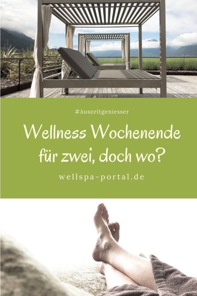 wellnesswochenende f r zwei genuss im wellnesshotel. Black Bedroom Furniture Sets. Home Design Ideas