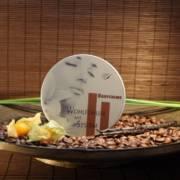 Kaffeegenuss Peeling ISM-Kosmetik