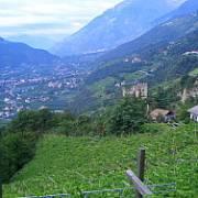 Wellnessurlaub in Südtirol