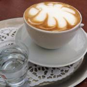 Wellnessmoment Kaffee