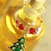 Vita-Beauty Body Oil mit Weinglasringen