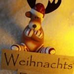 WellSpaPortal Weihnachts Rätsel mit dem Weihnachts-Elch