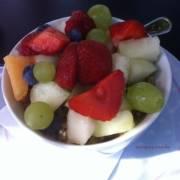 Gesundes Fit Food für Körper, Gesundheit und Wohlbefinden