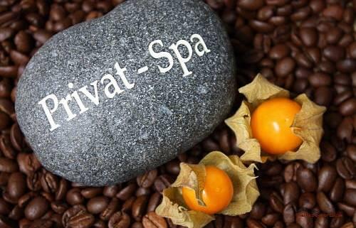 Wellness im Private Spa spüren