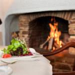 Kulinarische Wellnessreise in die Location des Monats im Saarland