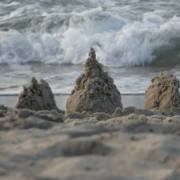 Wellness und Entspannung am Meer