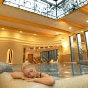 Wellness-Träume in Hessen Göbels Schlosshotel