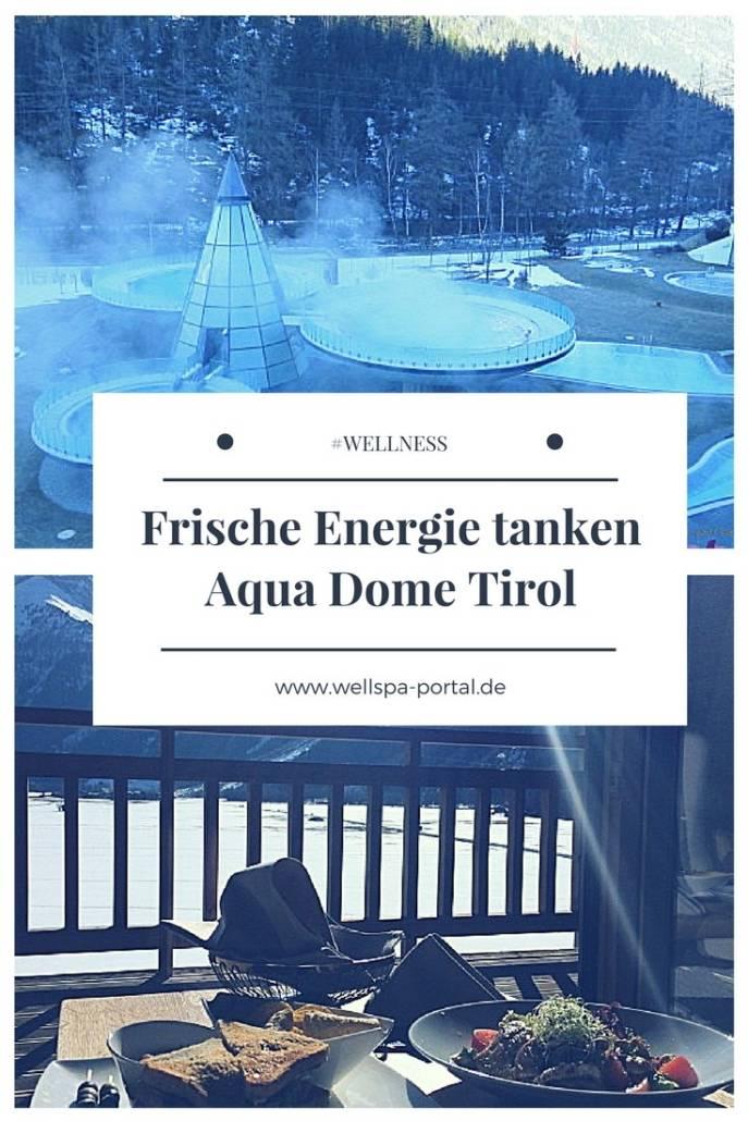 Wellness und Spa Genuss im Aqua Dome in Tirol, Österreich. Im Ötztal gibt es frische Energie auf entspannter Reise. Doch auch Outdoor ist hier jederzeit ein Genussreisetipp. Neben Wellness heißt es hier Wandern oder Skifahren