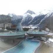"""AQUA DOME-Tirol Therme"" Längenfeld"