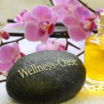 Entspannter Duft in der persönlichen Wellness-Oase