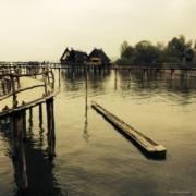 Historische Momente der Menschheit am oder besser im Bodensee