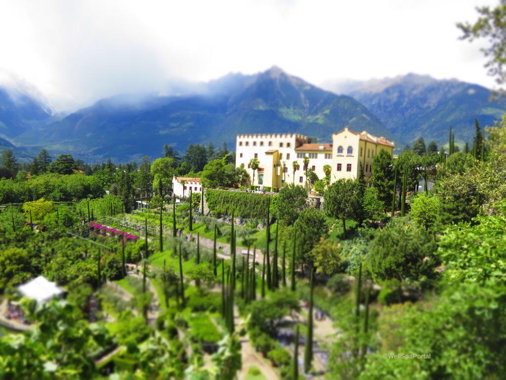 Hotel Dorf Tirol S Ef Bf Bddtirol  Sterne
