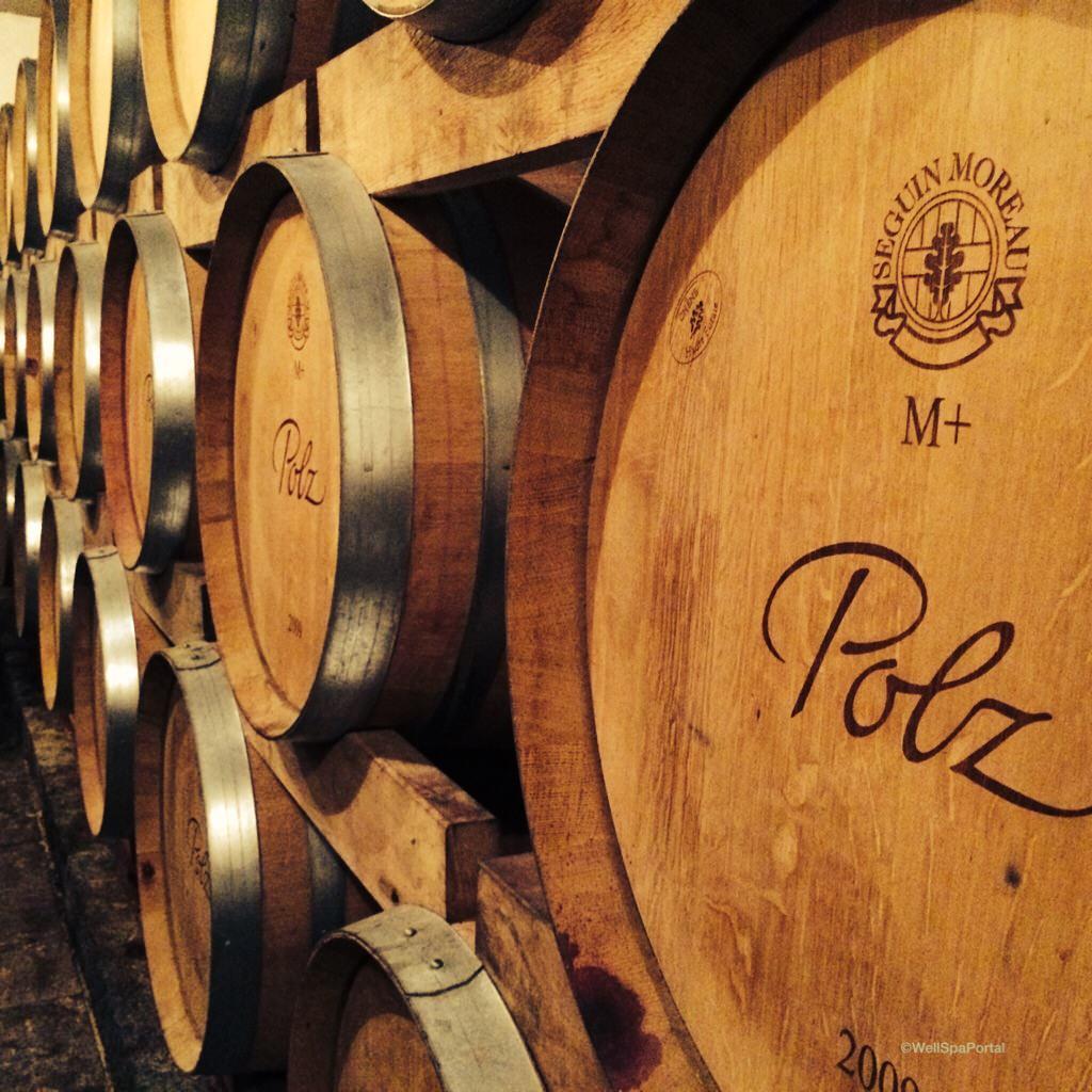 Weinlagerung Pölz