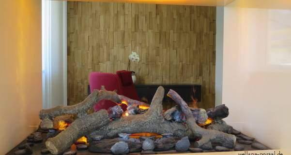 Lebensfeuer im Kleinwalsertal im Hotel Gemma