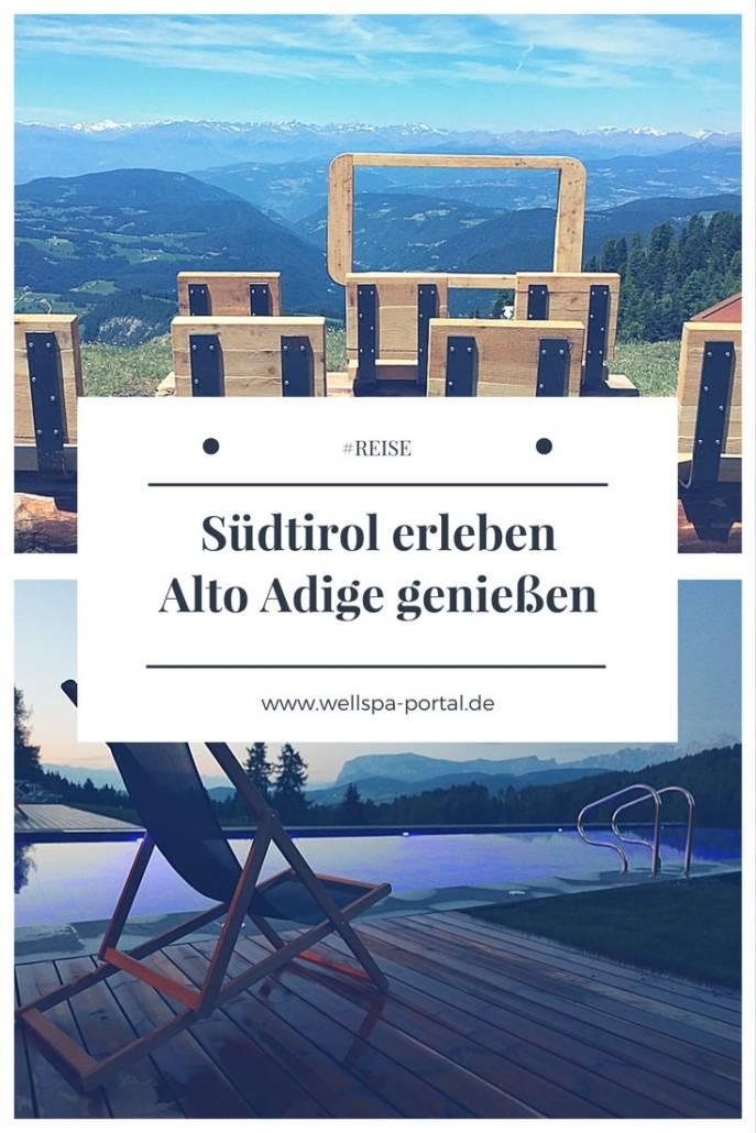 Südtirol – Alto Adige Bilder, Ausblicke und Genussmomente aus der wunderschönen Region Suedtirol. #Südtirol - Alto Adige - nicht wirklich ein Geheimtipp aber immer eine #Genussreise wert. Ob Meran, die Dolomiten, Wandern oder Wellness, Südtirol ist purer Genuss. Echte #Genussreisetipps für deinen #Urlaub