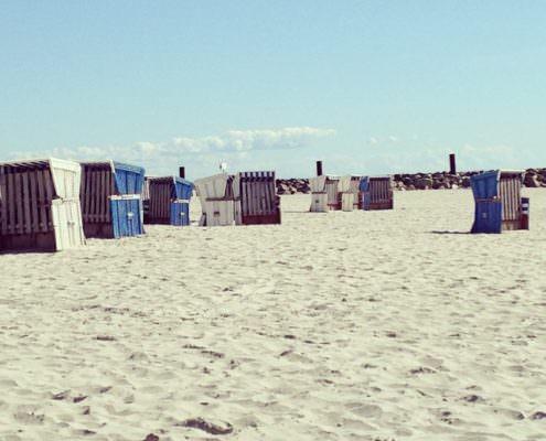 Wellness-Urlaub an der schönen Ostsee in Damp