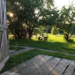 Genussreisetipps vom Glamping in den polnischen Masuren