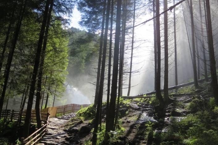 Genussreisetipps Regenbogen Ahrntal