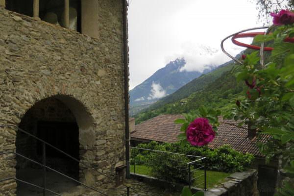 Schloss Tirol steht für kulturelle Genussreisetipps Südtirol