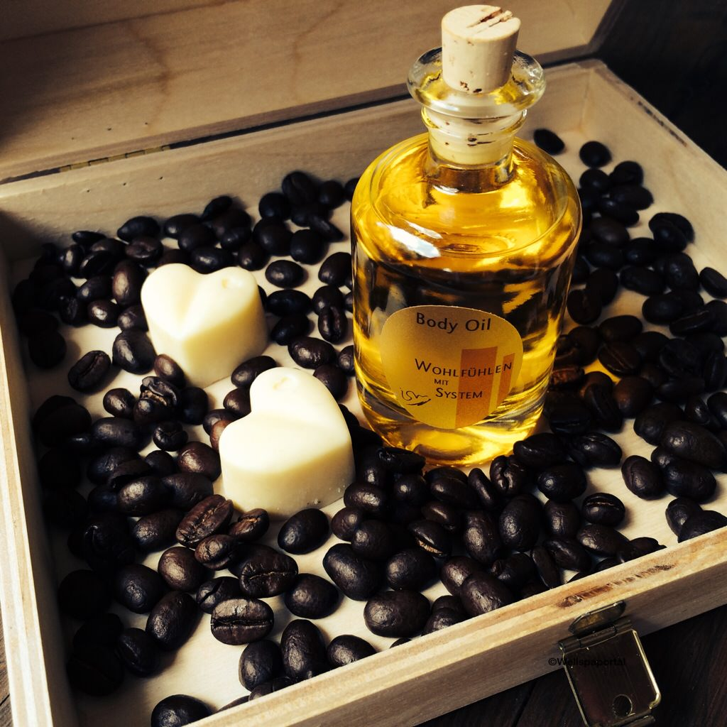 kokos beauty und kokoswasser im wellnesstreatment. Black Bedroom Furniture Sets. Home Design Ideas