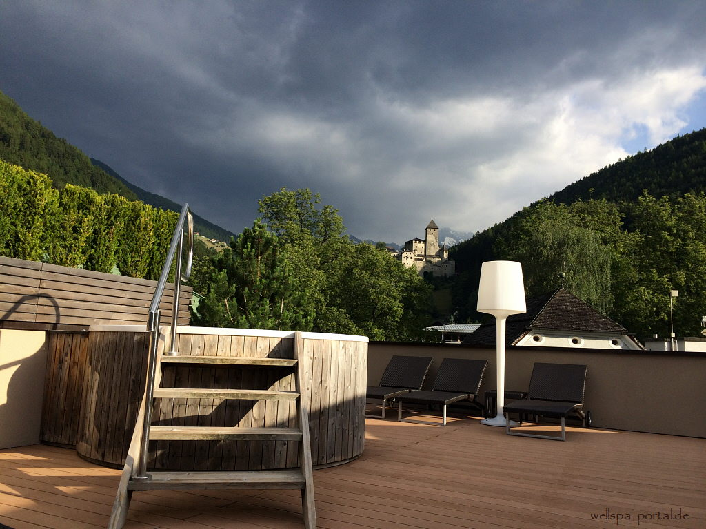 Lebensgefühl Südtirol Drumlerhof