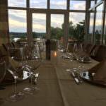 Restaurant Lindner Hotel & Sporting Club Wiesensee