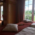 Zimmer Lindner Hotel & Sporting Club Wiesensee