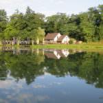 Gut Klostermühle Madlitzer See Brandenburg