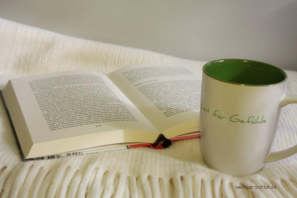 Kaffee, Pause, Zeit für mich