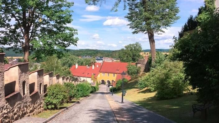 #Ausflugsziele und Ideen fürs #Wochenende in #Österreich. So bunt ist das Waldviertel. #Tipps #Ideen für coole #Ausflüge für Familien, Paare oder auch mal Single