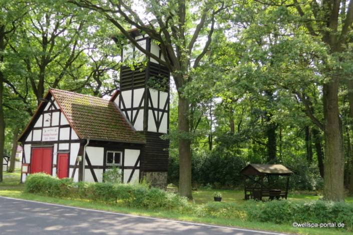 Reiseland Brandenburg Adler trifft Zander