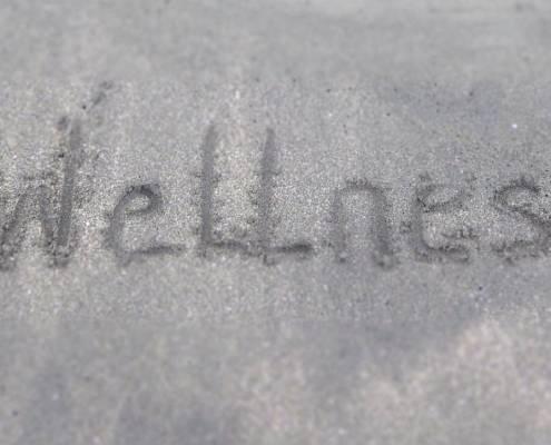 Reiseblogger sprechen Wellness