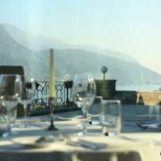 Genussreisetipps Ausblick Lugano