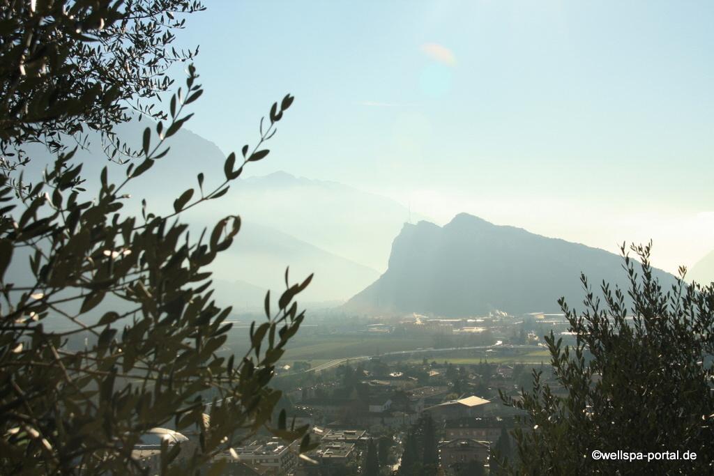 Genussreisetipps Trentino Italien Arco Gardasee