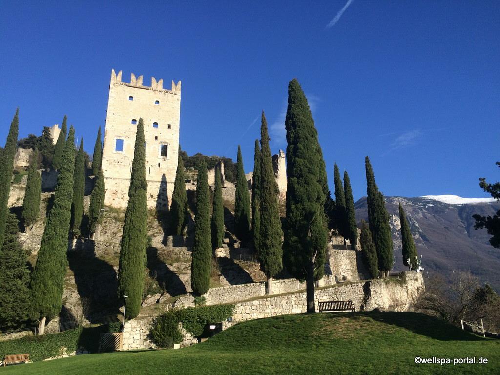 Genussreisetipps Trentino Italien Arco