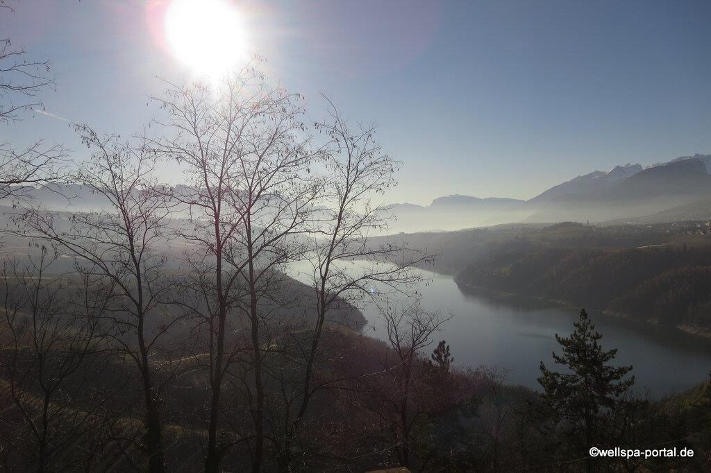 Genussreisetipps Trentino Italien
