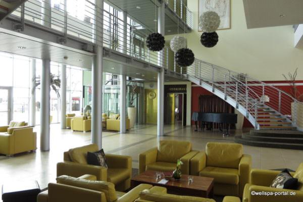 Wellnesshotel Resort Mark Brandenburg