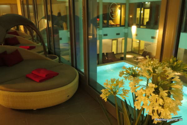 Fontane Therme Brandenburg Ruppinersee