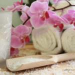 Vita-Beauty Salz Peeling