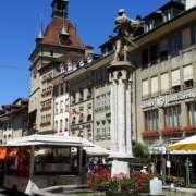 Stadtrundgang Bern