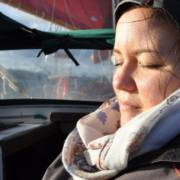 entspannt Sonne genießen beim segeln