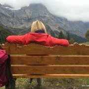 McKinley Produkttester Bloggerwandern Katja Wegener