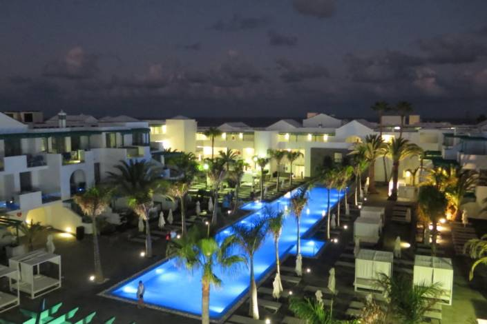 Adult only Barcelo Lanzarote
