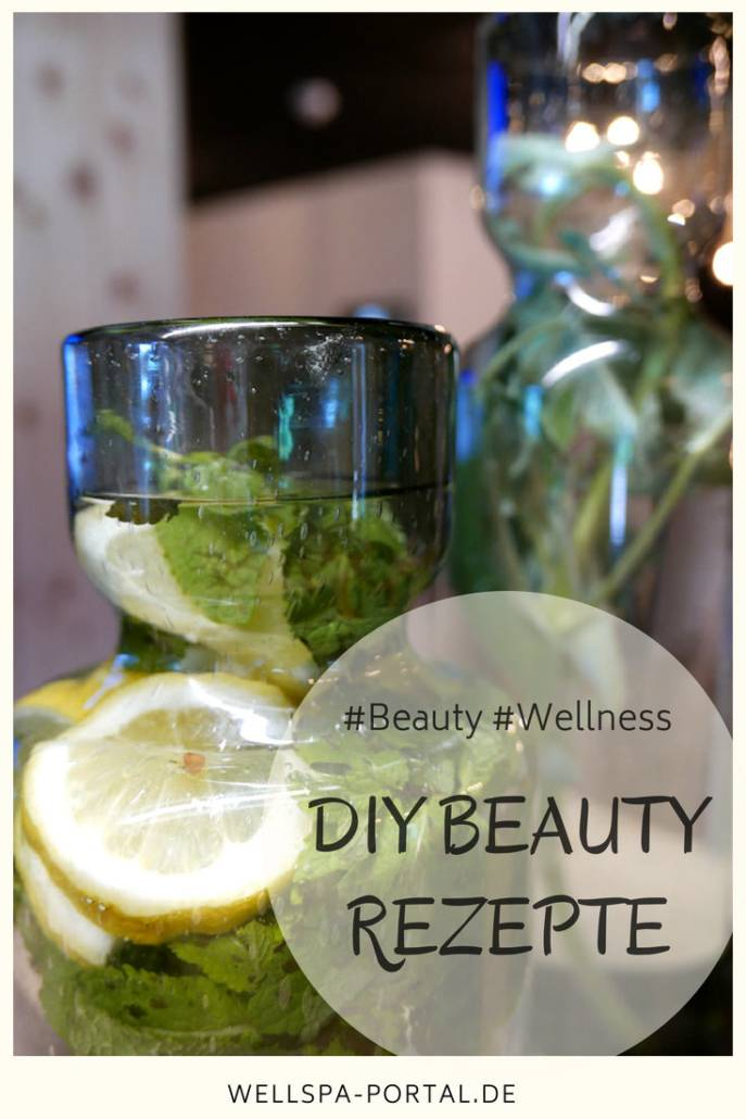 DIY Beauty Wellness Rezepte für jeden Hauttyp. Einfach pflegende Kosmetik selbstgemacht. #Beauty #DY #Rezepte #Wellness #Kosmetik #schön